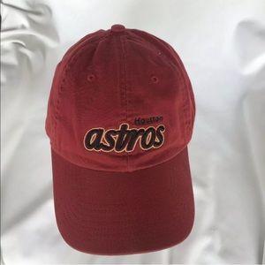 Astros Baseball Cap Houston World Series Playoffs